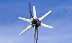 windmolen klein