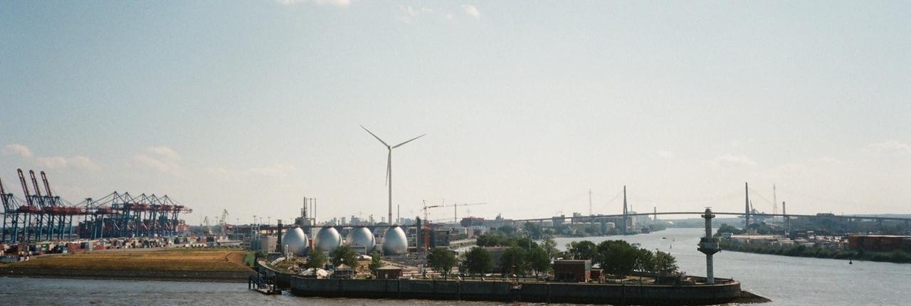 windmolen industrie